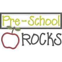 Pre School Snap Shot
