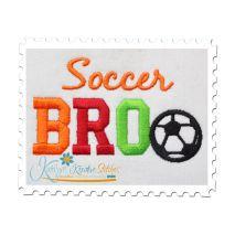 Soccer BRO 4x4 Satin