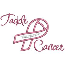 Tackle Breast Cancer Snap Shot