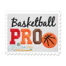 Basketball PRO 4x4 Satin