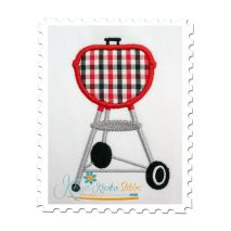 Grill Applique (4x4 shown)
