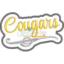 Cougars Script 2017 Snap Shot