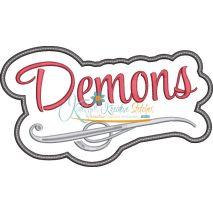 Demons Script 2017 Snap Shot
