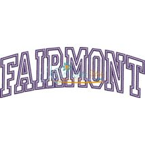 Fairmont Arched
