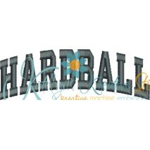 Hardball Arched 4x4 Satin Snap Shot