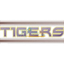 Tigers Kreative Text Snap Shot