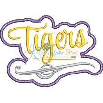 Tigers Script 2017 Snap Shot