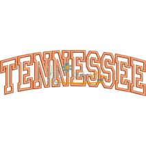 Tennessee Arched
