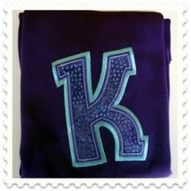 Fun and Funky Applique stitched by Kreations for Kids