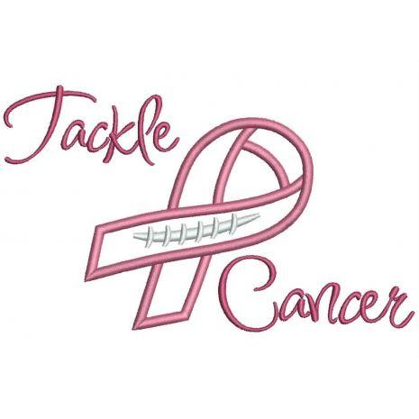 Tackle Breast Cancer Snap Shot