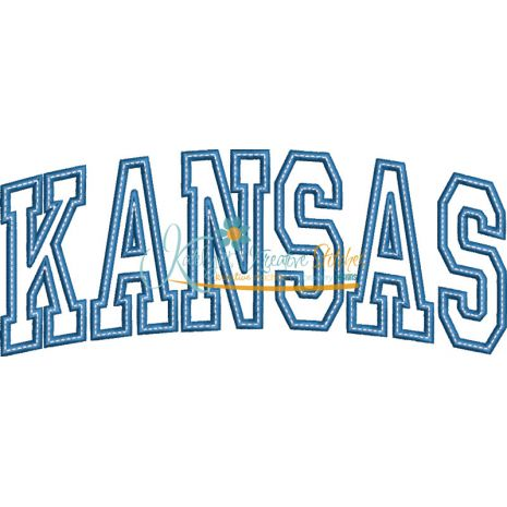 Kansas Arched