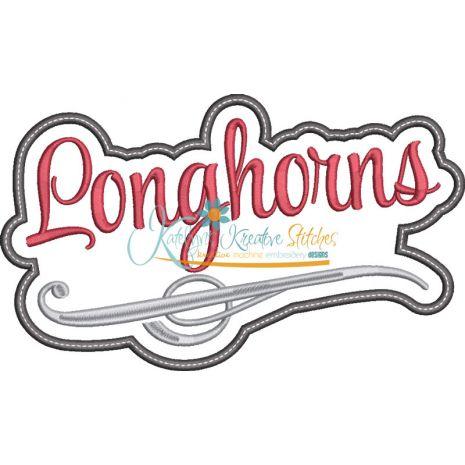Longhorns Script 2017 Snap Shot