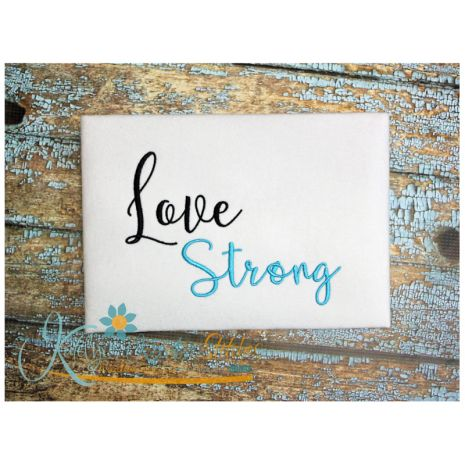 Love Strong