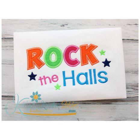 Rocks the Halls
