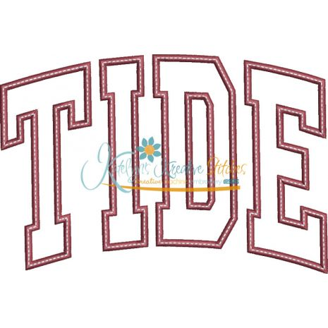 Tide Arched