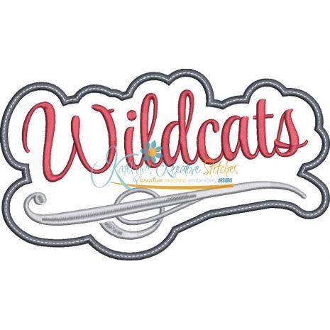 Wildcats Script 2017
