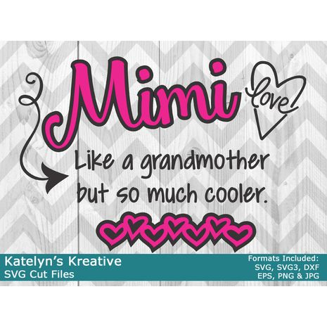 Mimi But Cooler