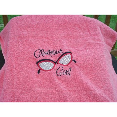 Glamour Girl Sunglasses 7