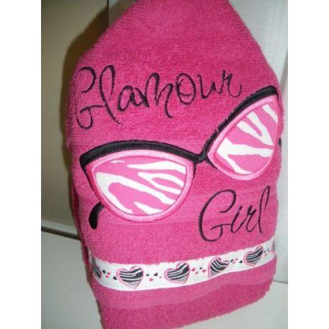 Glamour Girl Sunglasses 3